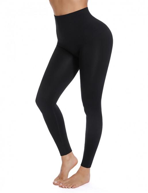 【 BEST SELLER 】Super Soft High-Waisted Tummy Control Workout Running Leggings