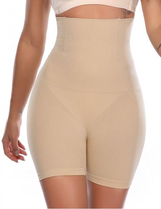 【 BEST SELLER  】High Waist Control Panties Seamless High Power Thigh shapewear
